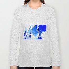 Pembrokeshire Skies Long Sleeve T-shirt