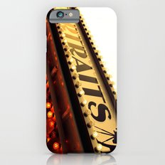 Cheese Slim Case iPhone 6s