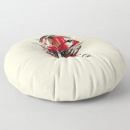 DOOM Floor Pillow