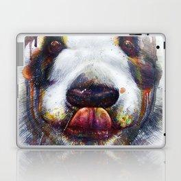 Sweet Panda Laptop & iPad Skin