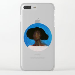 Adelaide Clear iPhone Case