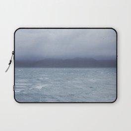 Tasman Sea Laptop Sleeve