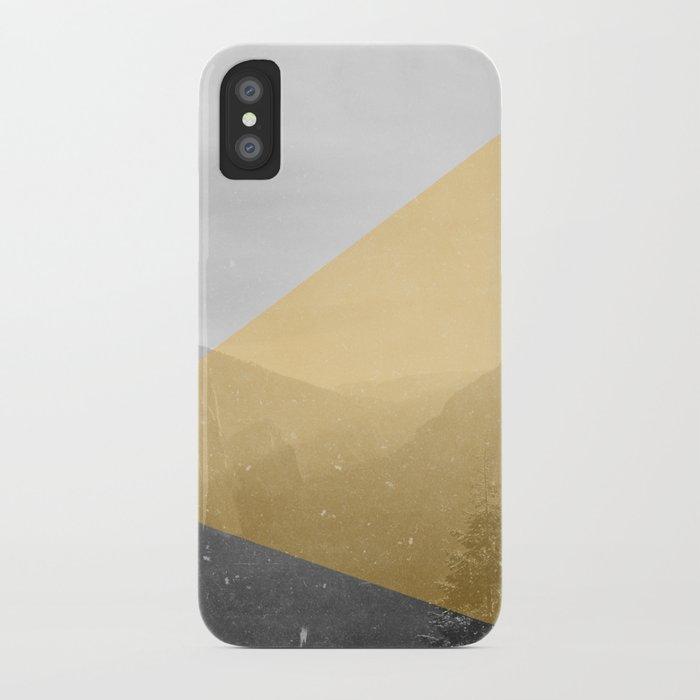 NEON NATURE | Orange iPhone Case