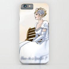Demande en mariage iPhone 6s Slim Case