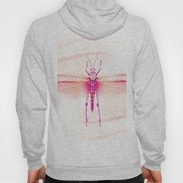 Flying Grasshopper Hoody