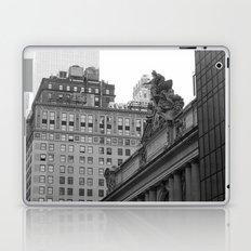 Grand Central Laptop & iPad Skin