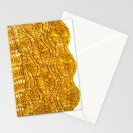The Laurels of Midas Stationery Cards