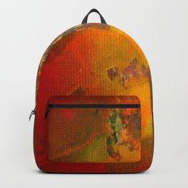 Splashes in Harmony Backpack