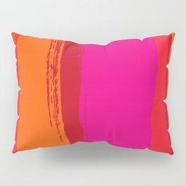 dynamic stripes Pillow Sham