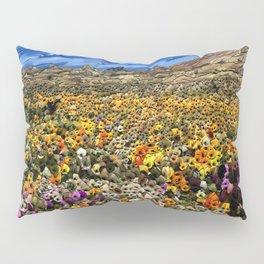 Arizona Desert Pillow Sham
