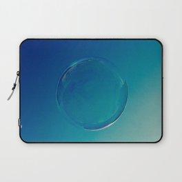Go Ahead Now Photography Laptop Sleeve