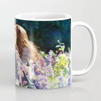 saga Mugs featuring Twilight saga by Duitk