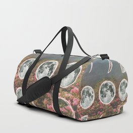 He Makes All Things New Duffle Bag