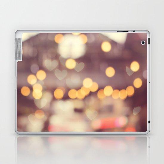 Enchanted Evening Laptop & iPad Skin