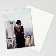 Eda Lourdes Accessories F/W 2014 NYC Photoshoot Stationery Cards