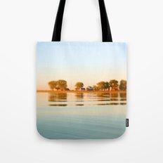 Island Life Tote Bag
