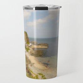 The Little Port Travel Mug