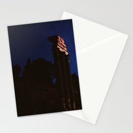 ROME - PALATINE HILL Stationery Cards