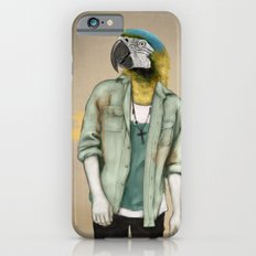 I was a Parrot before it was Cool Slim Case iPhone 6s