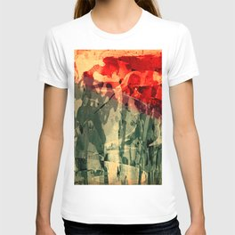 Jorge y El Dragón T-shirt
