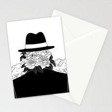 Beautiful Stranger Stationery Cards