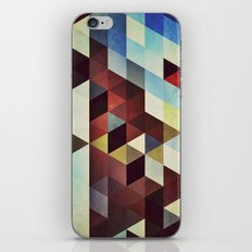 myyvv rydyxx iPhone & iPod Skin