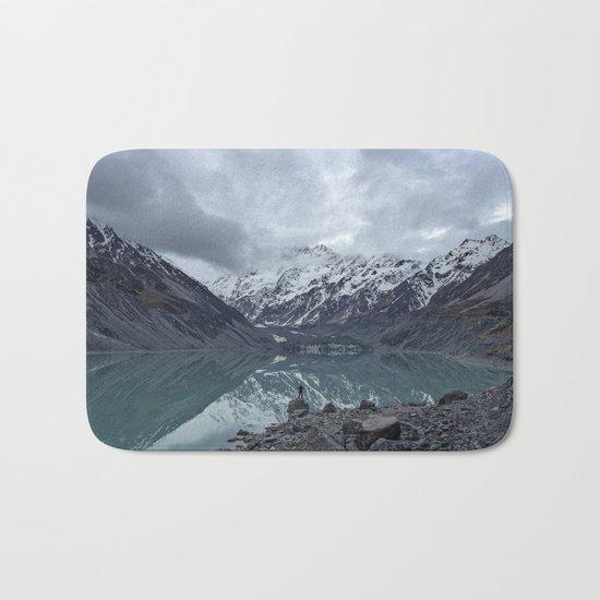 New Zealand Bath Mat
