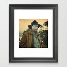 endlessness Framed Art Print