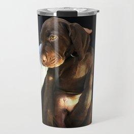 New Pupper Travel Mug