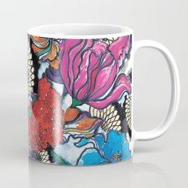 Spiro Bouquet Coffee Mug