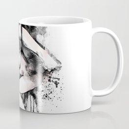 Shibari - Japanese BDSM Art Painting #11 Coffee Mug