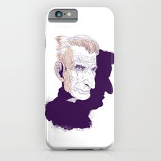 Sam Beckett iPhone 6s Slim Case