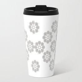 AT FLOWER Travel Mug