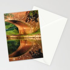 Sunlight Bridge Stationery Cards