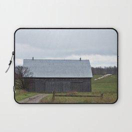 Cattle Farm Laptop Sleeve