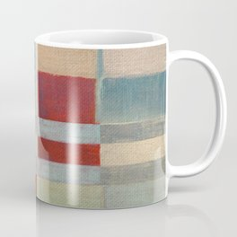 Parallel Bars 1 Coffee Mug