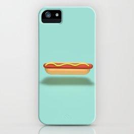 Hotdog iPhone Case