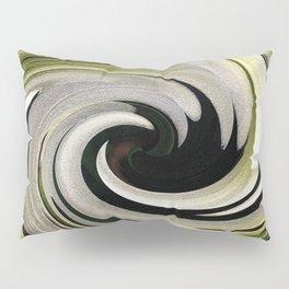 Endless Love Twirls Pillow Sham