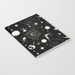 Solar System Notebook