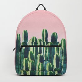 Cactus & Sunset Backpack
