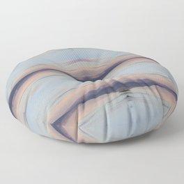 Soul Rebel Floor Pillow