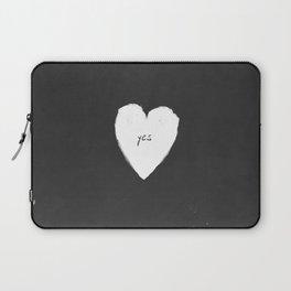 yes! Laptop Sleeve