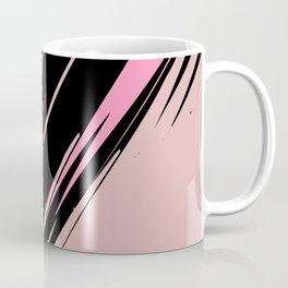 abstract / cut my love into pieces Coffee Mug