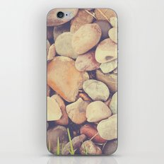Just a pile of rocks iPhone & iPod Skin
