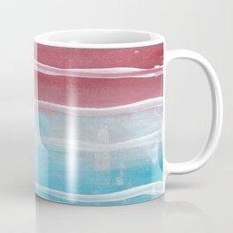 Tom Boy Stripes Coffee Mug
