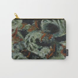marihuana, cannabis Carry-All Pouch