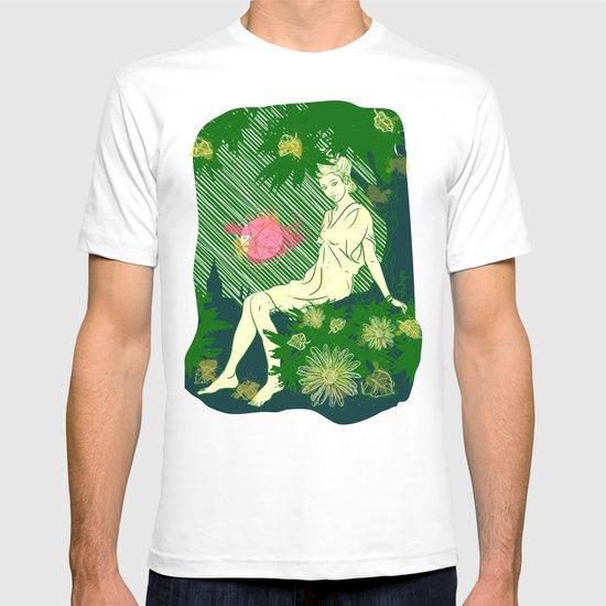 Divina Melancholia T-shirt
