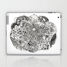 Inwards Laptop & iPad Skin