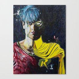 SideKick Canvas Print