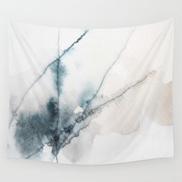 December mood4 Wall Tapestry